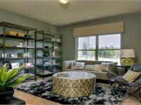 Interior photo of Weston Oaks by Armadillo Homes