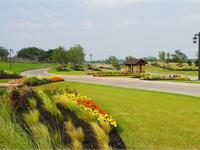 Exterior photo of Del Webb Sweetgrass
