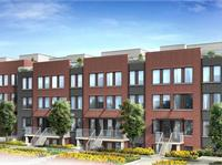 Exterior photo of Yorkdale Village Townhomes Phase 2