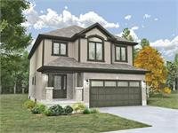 Exterior photo of Doon South by Eastforest Homes