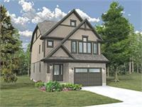 Exterior photo of Huron Village by Eastforest Homes