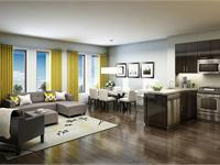 Interior photo of Yorkdale Village Townhomes Phase 2