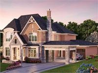 Exterior photo of Copperstone Ballantrae