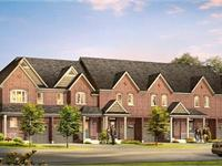 Exterior photo of Daniels Highlands Townhomes