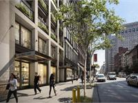 Exterior photo of 39 West 23rd Street