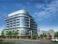 Exterior photo of Dream Residences at Yorkdale