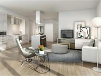 Interior photo of Link2 Condos + Lofts