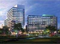 Exterior photo of Canary Park Condos