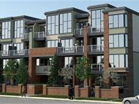 Exterior photo of tela Condos