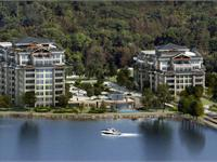 Exterior photo of Orchard Point Harbour - Phase II
