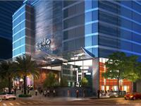 Exterior photo of Echo Brickell