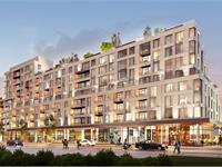 Exterior photo of Kingston&Co Condos