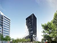 Exterior photo of River City Phase 3