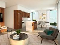 Interior photo of Kingston&Co Condos