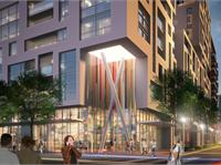 Exterior photo of Minto Westside