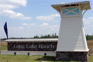 Exterior photo of Long Lake Ranch