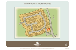 Construction photo of Wildwood at Northpointe