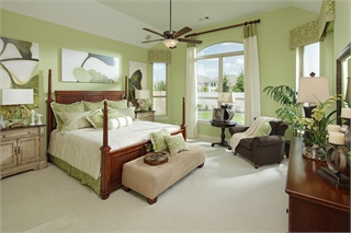 Interior photo of Wildwood at Northpointe