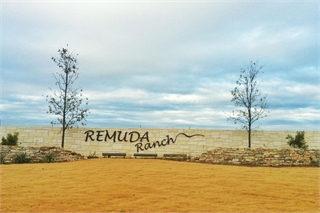 Exterior photo of Remuda Ranch