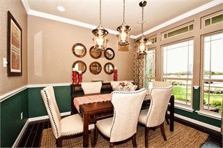 Interior photo of The Pointe at Wortham Oaks