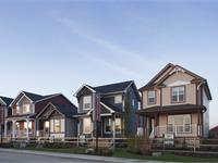 Exterior photo of Single Family Homes in Auburn Bay