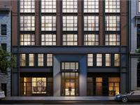 Exterior photo of 234 East 23rd Street