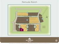 Construction photo of Remuda Ranch