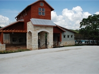 Exterior photo of Terra Bella, 65' Homesites