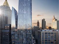 Exterior photo of 400 Park Avenue South