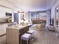 Interior photo of The Yorkdale Condos