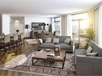 Interior photo of Guildwood Condominiums