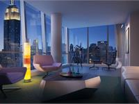 Interior photo of 400 Park Avenue South