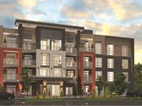 Exterior photo of ParkCity Condominiums
