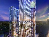 Exterior photo of 5959 Yonge St Condos