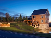 Exterior photo of Lenah Mill - The Villages