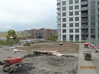 Construction photo of Love Condos