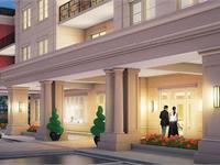 Exterior photo of The Sorrento Condos