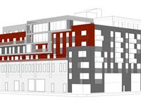 Exterior photo of 600 Bushwick Avenue