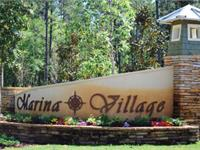 Exterior photo of Marina Village