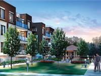 Exterior photo of Royal York Urban Towns