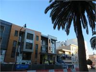 Construction photo of Thirty Five Dolores