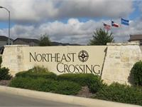 Exterior photo of Northeast Crossing - Barrington