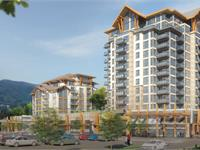 Exterior photo of The Residences at Lynn Valley