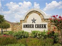 Exterior photo of Amber Creek