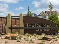 Exterior photo of Retreat at Tech Ridge