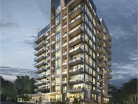 Exterior photo of Tea Garden Condos