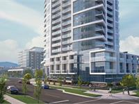 Exterior photo of Evolve Condominiums