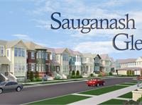 Exterior photo of Sauganash Glen