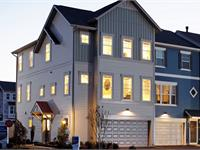 Exterior photo of Snowden Bridge Summit Townhomes