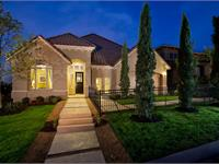Exterior photo of Preserve at the Cliffs at Cibolo